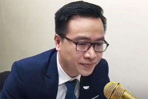 Loạt phát ngôn mặn hơn muối của BLV Tạ Biên Cương trận Việt Nam - UAE-6