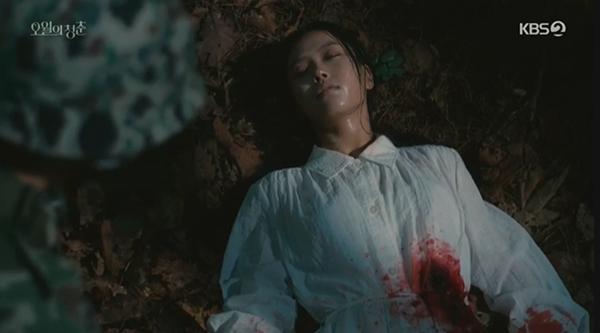 Những bộ phim Hàn khán giả khóc lụt nhà: Không nam thì nữ chính phải chết!-2