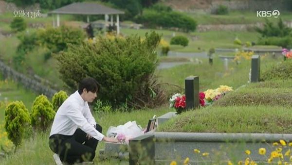 Những bộ phim Hàn khán giả khóc lụt nhà: Không nam thì nữ chính phải chết!-3