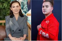 Lưu Chấn Long phản dame chứng minh Phi Nhung thực sự 'đòi tiền đổ xăng 40 triệu'