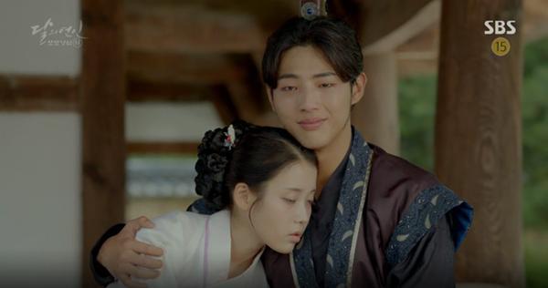 Những bộ phim Hàn khán giả khóc lụt nhà: Không nam thì nữ chính phải chết!-4