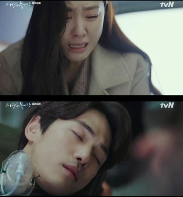 Những bộ phim Hàn khán giả khóc lụt nhà: Không nam thì nữ chính phải chết!-9