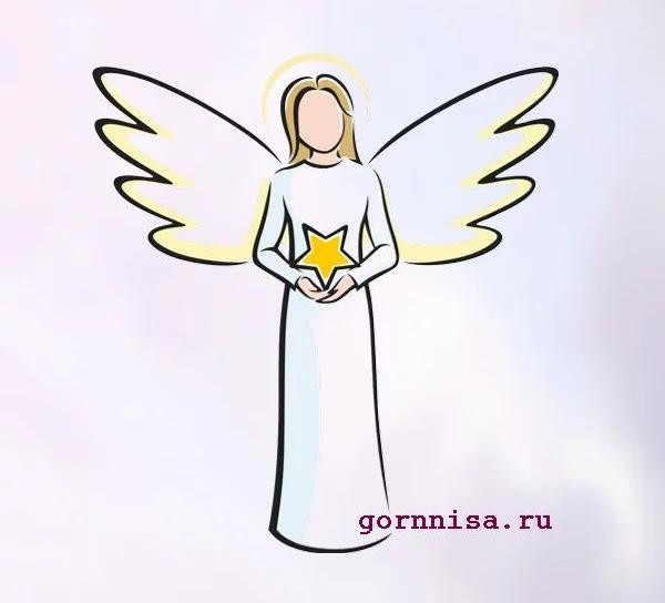 Chọn một thiên thần và nhận lấy lời khuyên để sớm thành công trong cuộc sống-4