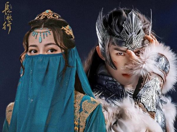 Những bộ phim hot nhất mùa Hè: Hàn - Thái - Trung có cả!-6