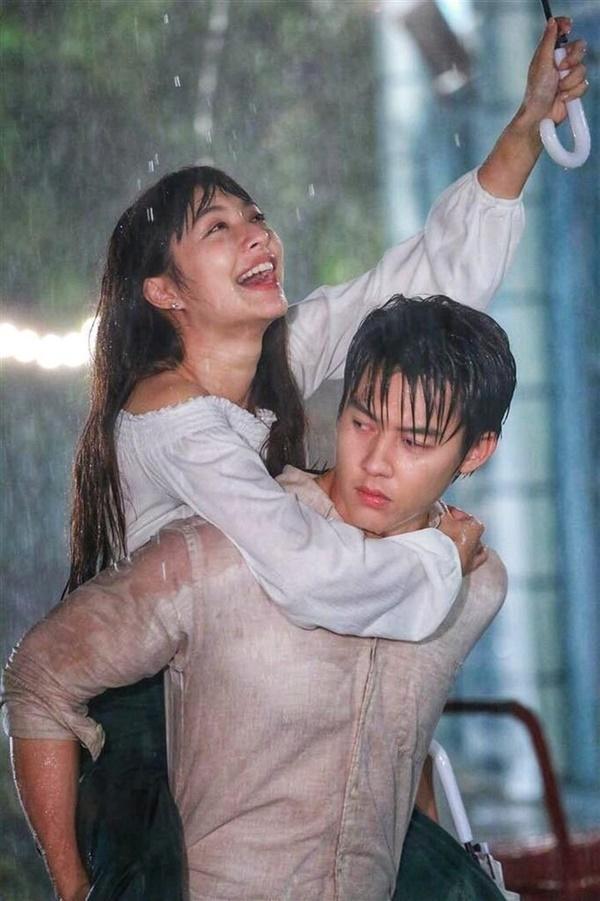 Những bộ phim hot nhất mùa Hè: Hàn - Thái - Trung có cả!-9