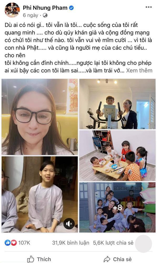 Động thái gây xôn xao của Phi Nhung sau tuyên bố trả hết tiền cho Hồ Văn Cường-2