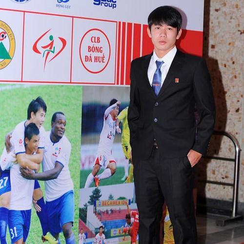 Cầu thủ Minh Vương phá lưới UAE: Visual đỉnh chóp như idol Hàn Quốc-4