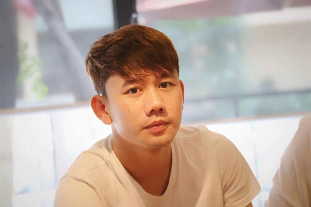 Cầu thủ Minh Vương phá lưới UAE: Visual đỉnh chóp như idol Hàn Quốc-7