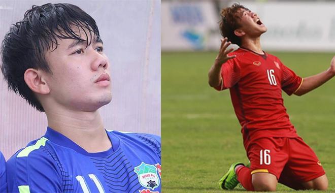 Cầu thủ Minh Vương phá lưới UAE: Visual đỉnh chóp như idol Hàn Quốc-2