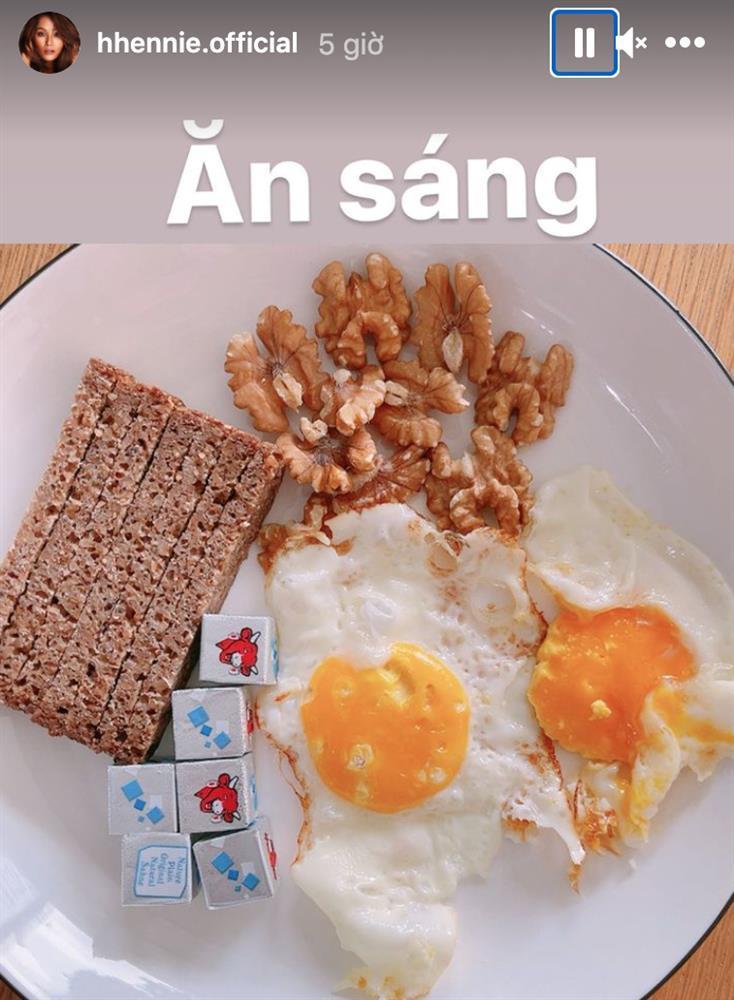 Mỹ nhân Việt ăn gì vào buổi sáng để giữ dáng mùa dịch?-4