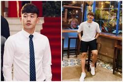 Cầu thủ Minh Vương phá lưới UAE: Visual đỉnh chóp như idol Hàn Quốc