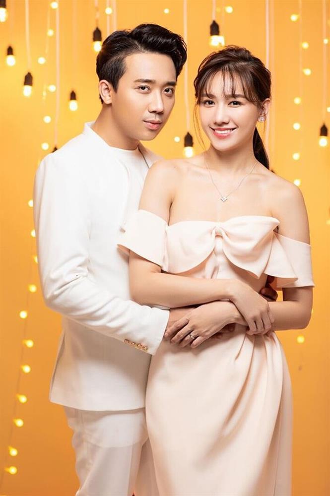 Trấn Thành cover hit của Amee, Hari Won tỏ thái độ có ai ngờ-1