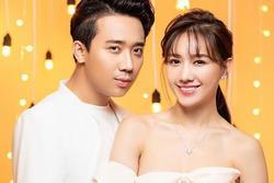 Trấn Thành cover hit của Amee, Hari Won tỏ thái độ 'có ai ngờ'