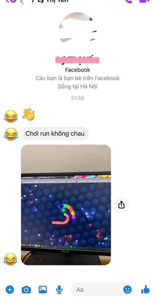Mẹ người yêu kết bạn FB, mục đích khiến cô gái ngơ ngác bật ngửa-2
