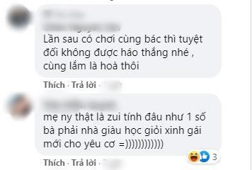 Mẹ người yêu kết bạn FB, mục đích khiến cô gái ngơ ngác bật ngửa-5
