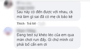 Mẹ người yêu kết bạn FB, mục đích khiến cô gái ngơ ngác bật ngửa-6