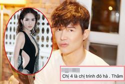 Nathan Lee đề nghị khôi phục lệnh cấm hát nhép ngay sau khi Ngọc Trinh ra MV