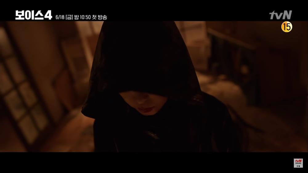 Voice 4: K-net phát hoảng vì chân dung kẻ sát nhân mới-3