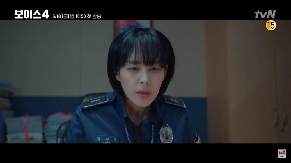 Voice 4: K-net phát hoảng vì chân dung kẻ sát nhân mới-5