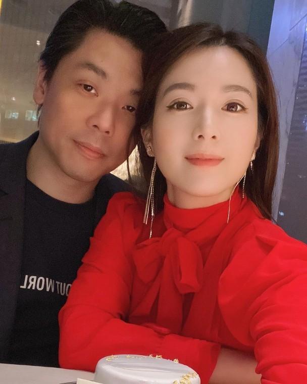 Hoa đán TVB bị chồng đại gia ghẻ lạnh, chịu cảnh ly thân-3