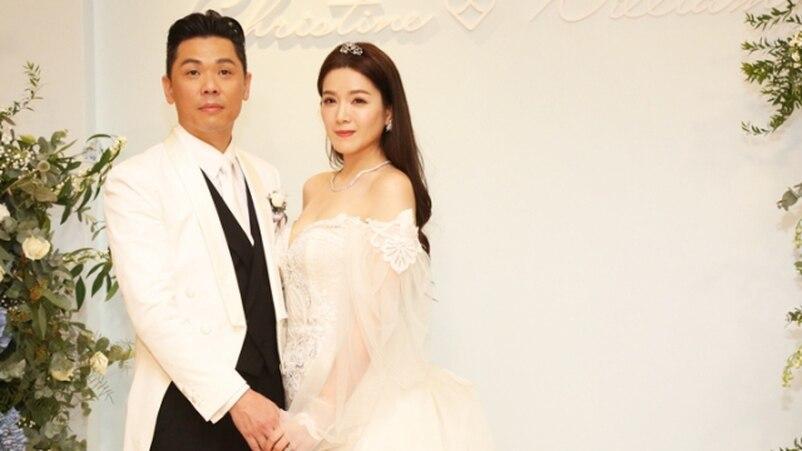 Hoa đán TVB bị chồng đại gia ghẻ lạnh, chịu cảnh ly thân-2