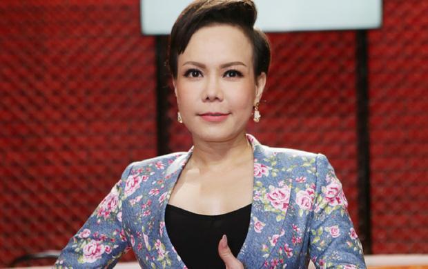 Bị cảnh báo dính phốt, Việt Hương có màn đáp trả khiến antifan câm nín-3