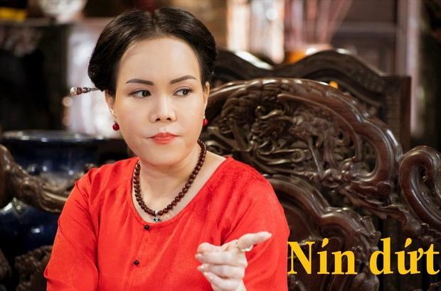 Bị cảnh báo dính phốt, Việt Hương có màn đáp trả khiến antifan câm nín-4