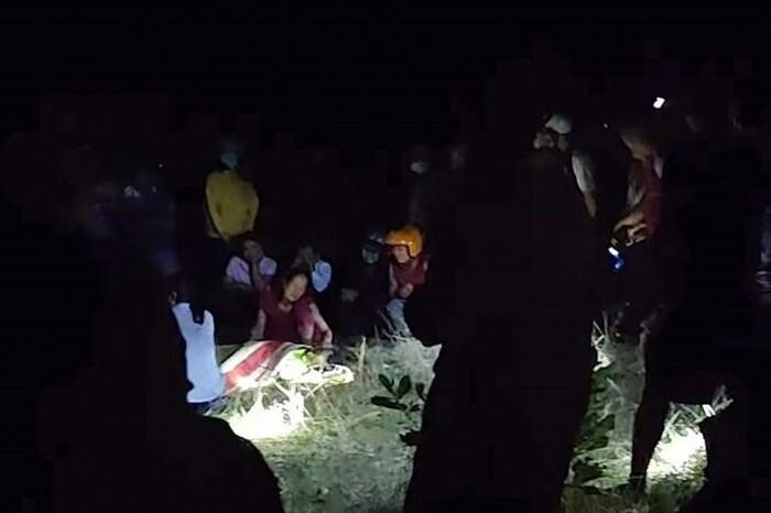 Liên tiếp phát hiện thi thể 2 người trong 1 ngày tại cùng 1 huyện ở Quảng Trị-2