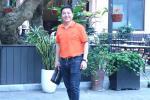 Chí Trung gay gắt khi bị soi 'không đeo khẩu trang ra đường'