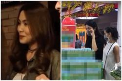 Đẳng cấp visual: Hà Tăng bị quay lén vẫn đẹp lịm đi, cười 1 phát netizen đứng hình