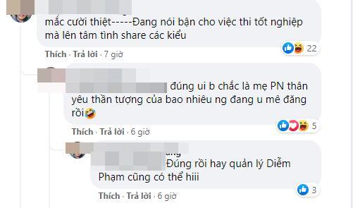 Fanpage Hồ Văn Cường đăng status mới, dân mạng: Hệt như dàn xếp-7