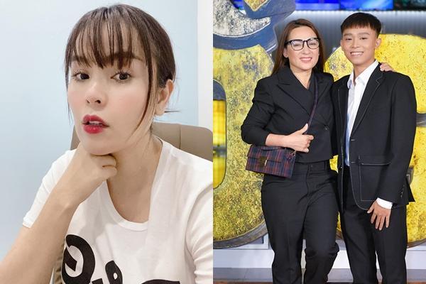 Hoa hậu Phương Lê tuyên bố tạm tha Phi Nhung, lý do là gì?-8