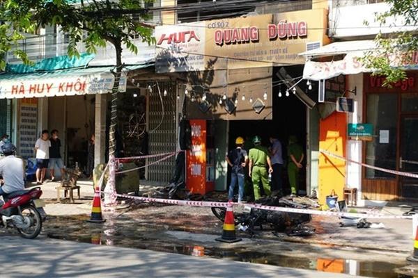 Liên tiếp những vụ cháy thảm khốc khiến 18 người trong 4 gia đình tử vong-5