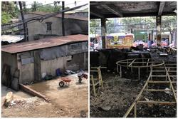 Liên tiếp những vụ cháy thảm khốc khiến 18 người trong 4 gia đình tử vong