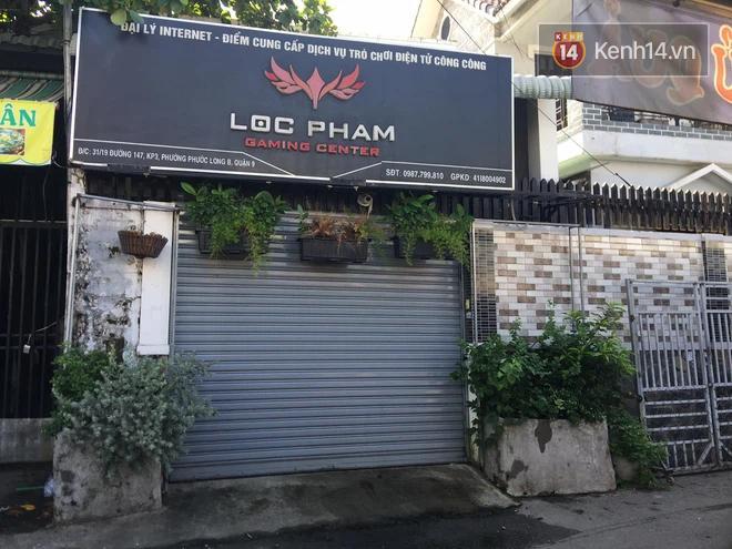 TP.HCM: Lén lút đón khách mùa dịch, chủ tiệm Internet và game thủ bị phạt gần 100 triệu-1