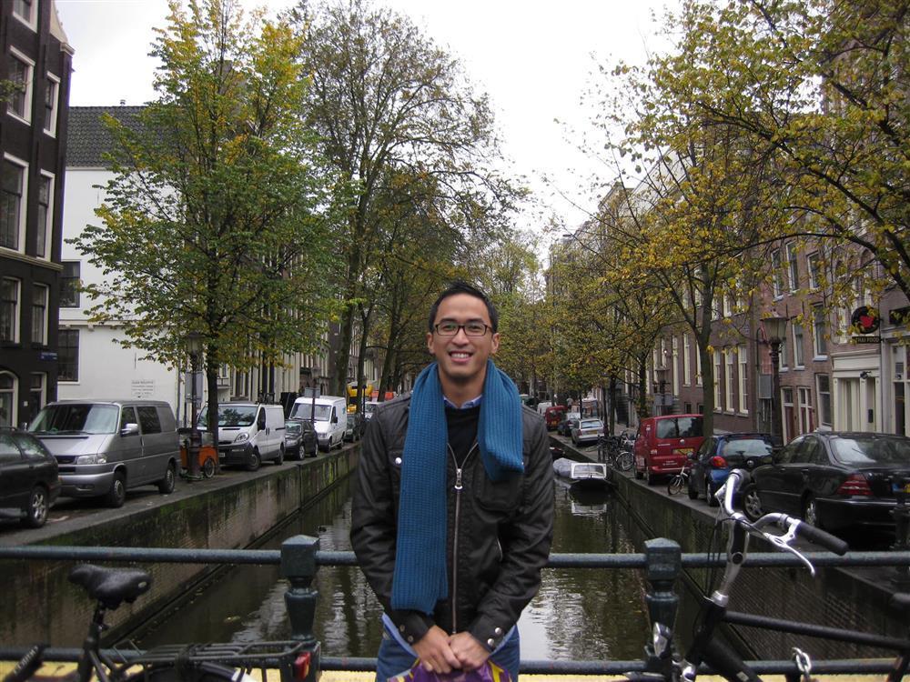 Tăng Thanh Hà khoe ảnh thuở hẹn hò, khịa Louis Nguyễn xấu-5