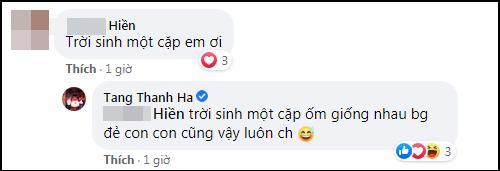 Tăng Thanh Hà khoe ảnh thuở hẹn hò, khịa Louis Nguyễn xấu-3