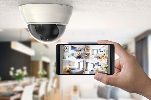 Đọc mà tức: Bố mẹ chồng đặt camera theo dõi khắp nhà, dân mạng tư vấn gắt-2