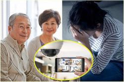 Đọc mà tức: Bố mẹ chồng đặt camera theo dõi khắp nhà, dân mạng tư vấn 'gắt'