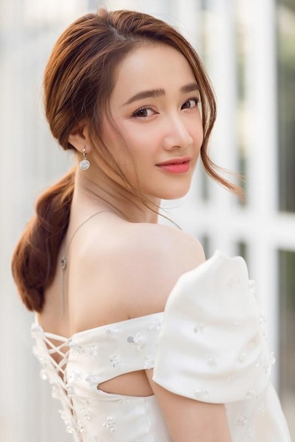 Những mỹ nhân mặt xinh nhưng diễn như hạch của phim Việt-1