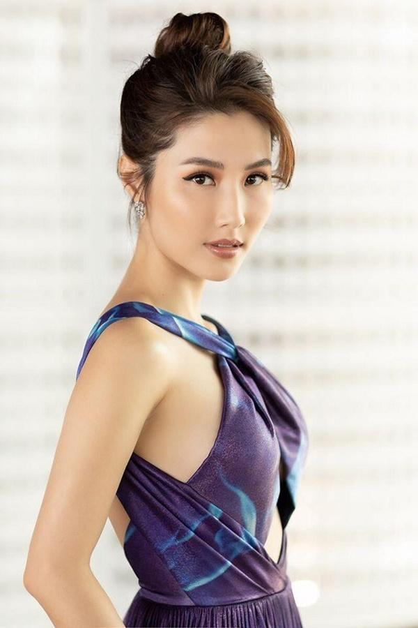 Những mỹ nhân mặt xinh nhưng diễn như hạch của phim Việt-4
