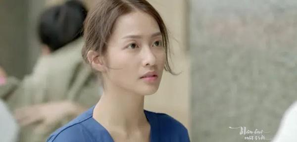 Những mỹ nhân mặt xinh nhưng diễn như hạch của phim Việt-8