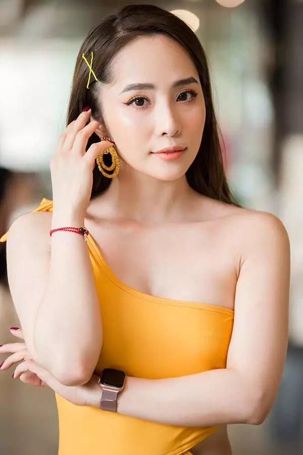 Những mỹ nhân mặt xinh nhưng diễn như hạch của phim Việt-9