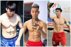 Body cực phẩm dàn cầu thủ Việt Nam, trùm cuối mới là 'hàng tuyển'