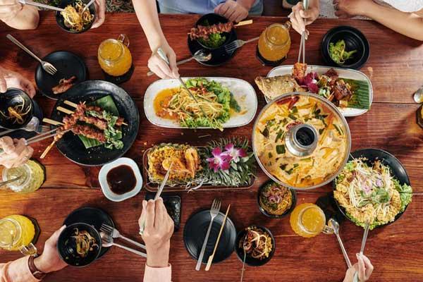 Bóc mẽ thói quen ăn uống không ai giống ai của 12 cung hoàng đạo-3