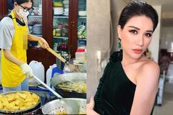 Trang Trần thừa nhận 'trùm sân si', cố gắng hành thiện tích phước