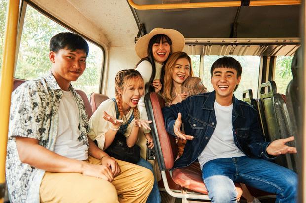 Netizen khó chịu khi Đạt G lạc trôi trong MV của Dương Hoàng Yến-2