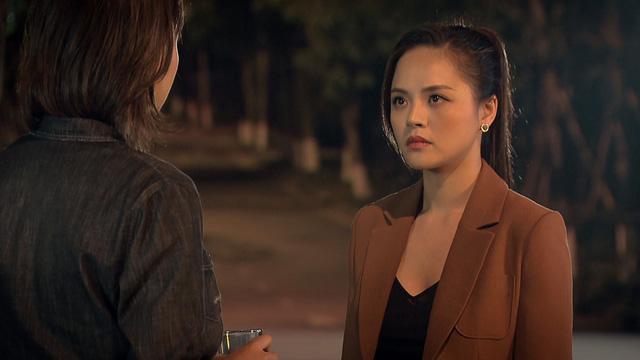 Thu Quỳnh Hương Vị Tình Thân bị chê làm tóc như... phim kiếm hiệp-17