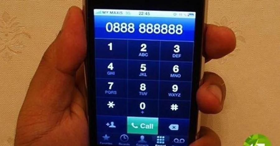 5 số đuôi điện thoại được trả bao nhiều tiền cũng không bán, càng giữ càng may mắn-1