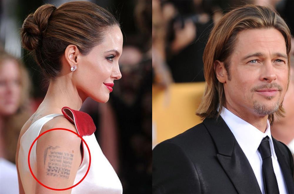 Tất tần tật ý nghĩa của gần 20 hình xăm trên cơ thể Angelina Jolie-18